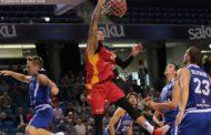 Daniel Theis – Über den Umweg Türkei in die NBA