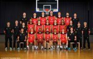 Deutschland qualifiziert sich für die EuroBasket 2017