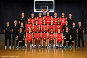 Deutscher Basketball Bund - DBB