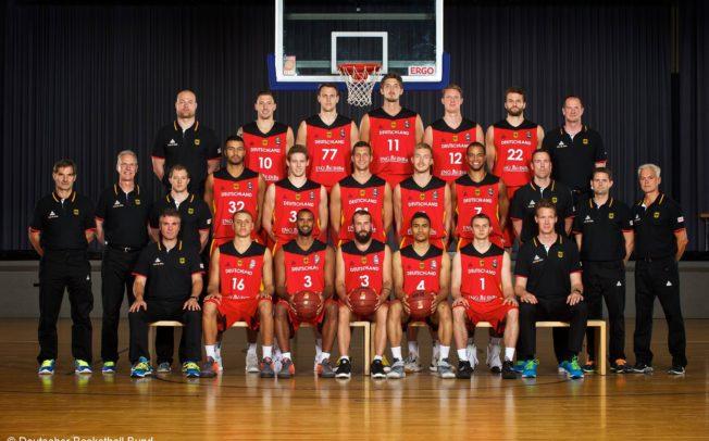 Neue Basketball-Weltrangliste – Deutschland verliert dramatisch Boden