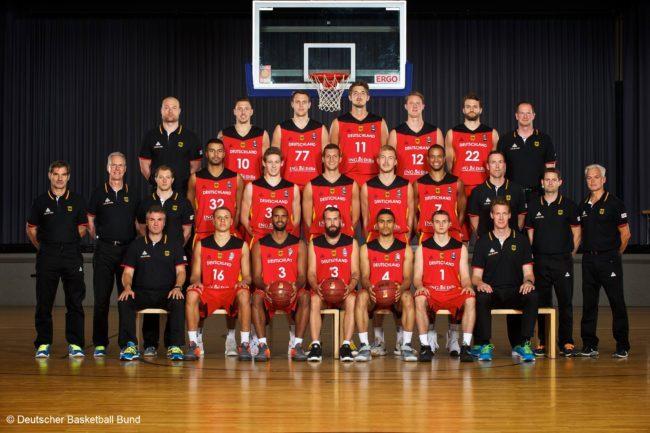 Neue basketball weltrangliste deutschland verliert for Boden clothing deutschland