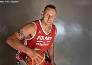 Rollstuhlbasketball - RSV Lahn-Dill - Piotr Luszynski