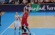 Tibor Pleiss steht vor dem Ende in der NBA
