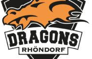 Blick auf die Saisonvorbereitung der Dragons Rhöndorf