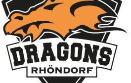 Dragons Rhöndorf laden zum Saisonabschuss ein
