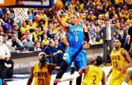 NBA – Die Ergebnisse der letzten Nacht