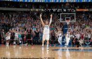 Dirk Nowitzki bricht NBA-Rekord