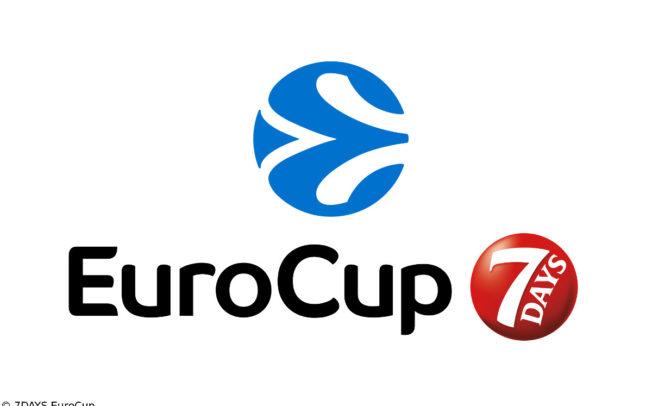 Neue Starter für den 7Days Eurocup