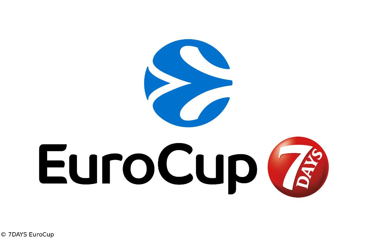 Blick auf die Ergebnisse im 7Days Eurocup