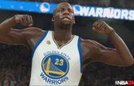 Neuigkeiten rund um NBA2K18