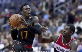Atlanta Hawks suspendieren Dennis Schröder