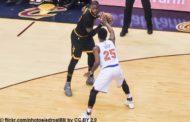Derrick Rose – Die Cavaliers als Notlösung des Ex-MVP