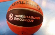 Doppel-Spieltag in der Turkish Airlines Euroleague