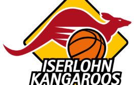 Vertragsauflösung bei den Iserlohn Kangaroos