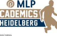 Protest der MLP Academics Heidelberg