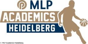 Logo - MLP Academics Heidelberg