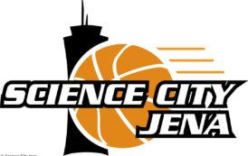 Ungewöhnlicher Sponsor für Jenas Nachwuchs-Basketballer