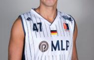 Albert Kuppe wechselt in die Regionalliga