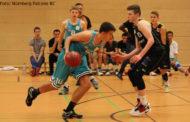Das Geschehen in der Nachwuchs Basketball Bundesliga