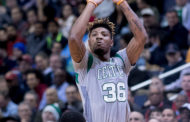 NBA: Geldstrafe für Marcus Smart und J.R. Smith