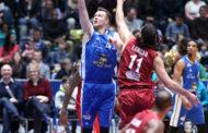 FIBA Europe Cup: Würzburg trifft auf Istanbul