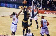 New York Knicks stehen schmerzhafte Abgänge bevor
