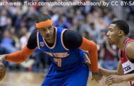 NBA: Rockets schieben Carmelo Anthony zu den Bulls ab