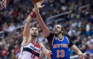 Joakim Noah vor Rückkehr in die NBA