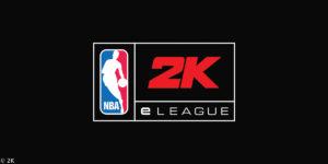 NBA2k eLEAGUE