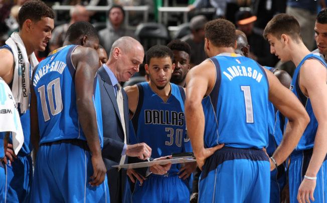 Dallas Mavericks sichern sich hoffnungsvollen Power Forward