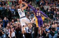 Dirk Nowitzki – The Show goes on!