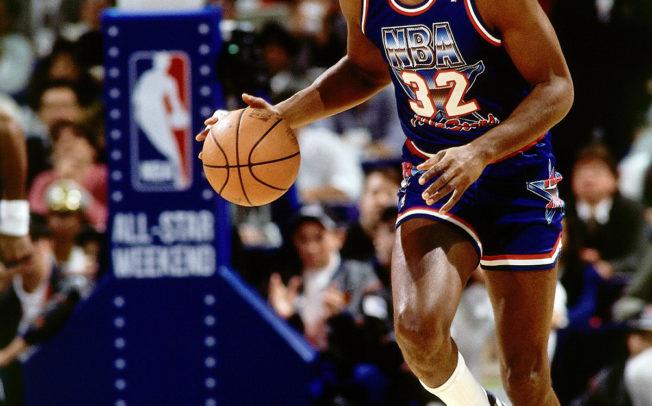 Showtime bei den LA Lakers – Magic Johnson neuer starker Mann