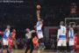 NBA entlastet harten Spielplan