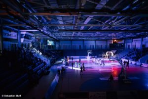 DE - Arena - BBC Coburg