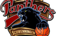 wiha Panthers – Saisonaus für Junior Searcy