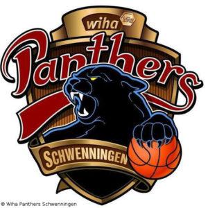 DE - Logo - Wiha Panthers Schwenningen