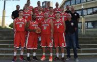 Uni Baskets Paderborn verlängern mit Kuhle