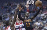Die NBA Resultate in der Übersicht