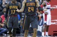 NBA Preseason – Auftakt der Atlanta Hawks um Dennis Schröder