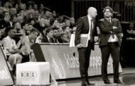 Brose Bamberg löst Vertrag mit Trinchieri auf