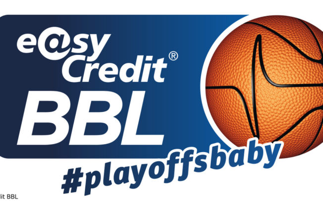 Es geht los – Playoffs Baby