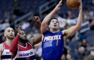 Phoenix Suns – Vielversprechende Talente werden gehalten