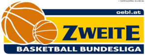 AT - Logo - ZWEITE BASKETBALL BUNDESLIGA