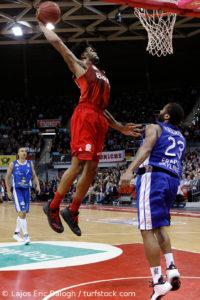 DE - Action - FC Bayern Basketball - Devin Booker