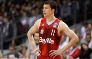Vladimir Lucic verlängert langfristig bei den Bayern