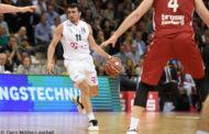 Telekom Baskets Bonn: Vorverkauf für Basketball Champions League Quali beginnt