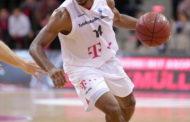 Die Telekom Baskets verlängern mit ihrem Spielmacher
