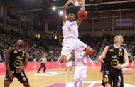 Telekom Baskets Bonn müssen weiteren Abgang verkraften