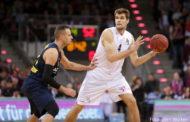 Von Bonn nach Italien – Ojars Silins verlässt die Telekom Baskets
