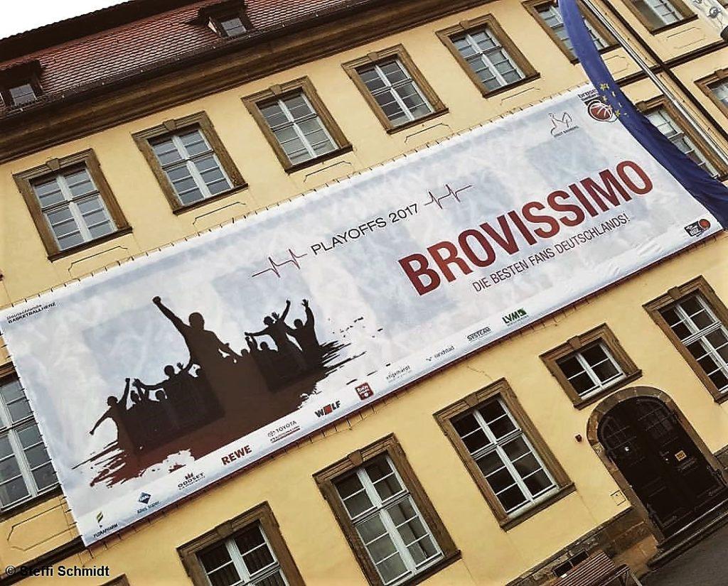 Brose Bamberg: Mit diesem Motto zur nächsten Meisterschaft